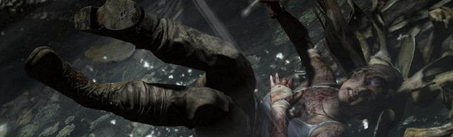 Trailer E3 2012 Tomb Raider