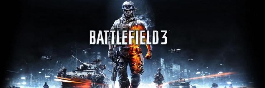 Battlefield 3 aumenta la expectación con un vídeo arrollador