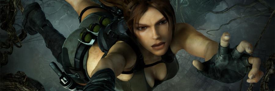 Tomb Raider alcanza la fase alpha y se estrenará a finales de 2012