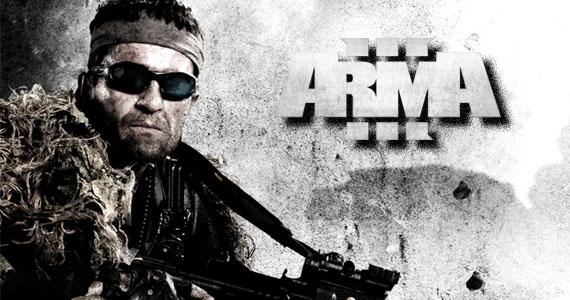 ArmA III de PC se estrenará a finales de año