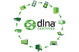 Servidor DLNA/uPnP bajo linux con uShare