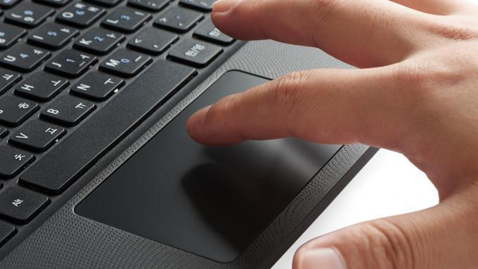 Arreglar problemas en Ubuntu 17.10 con desactivar el touchpad